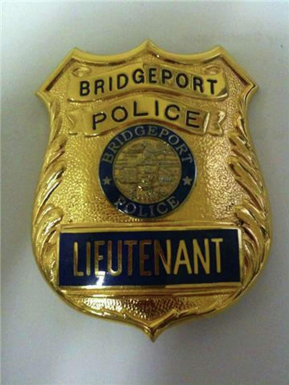 Bridgeport Police file photo.