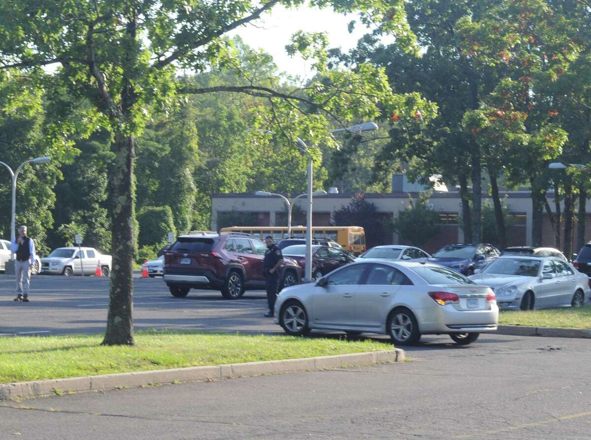 East Ridge Middle School has has its second case of a COVID-19 exposure this school year.