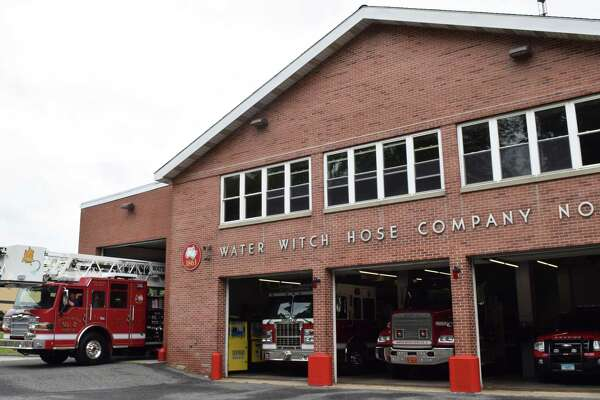 Water Witch Hose Co. #2 in New Milford was recently named one of two fire departments nationwide to receive a $10,000 grant through CHEMTREC.