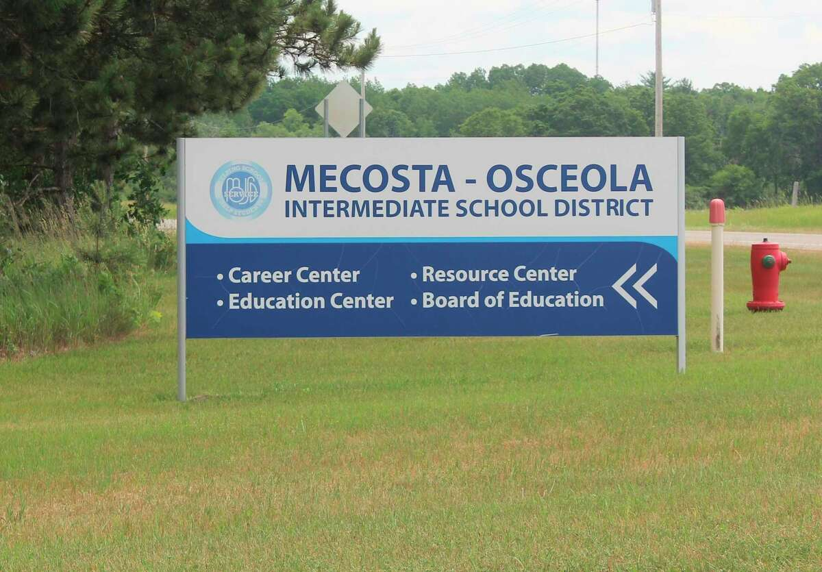 Several schools in the Mecosta Osceola Intermediate School District have shut down temporarily after a rise in COVID-19 cases. Closed schools will be implementing remote learning until they reopen again. (Pioneer file photo)