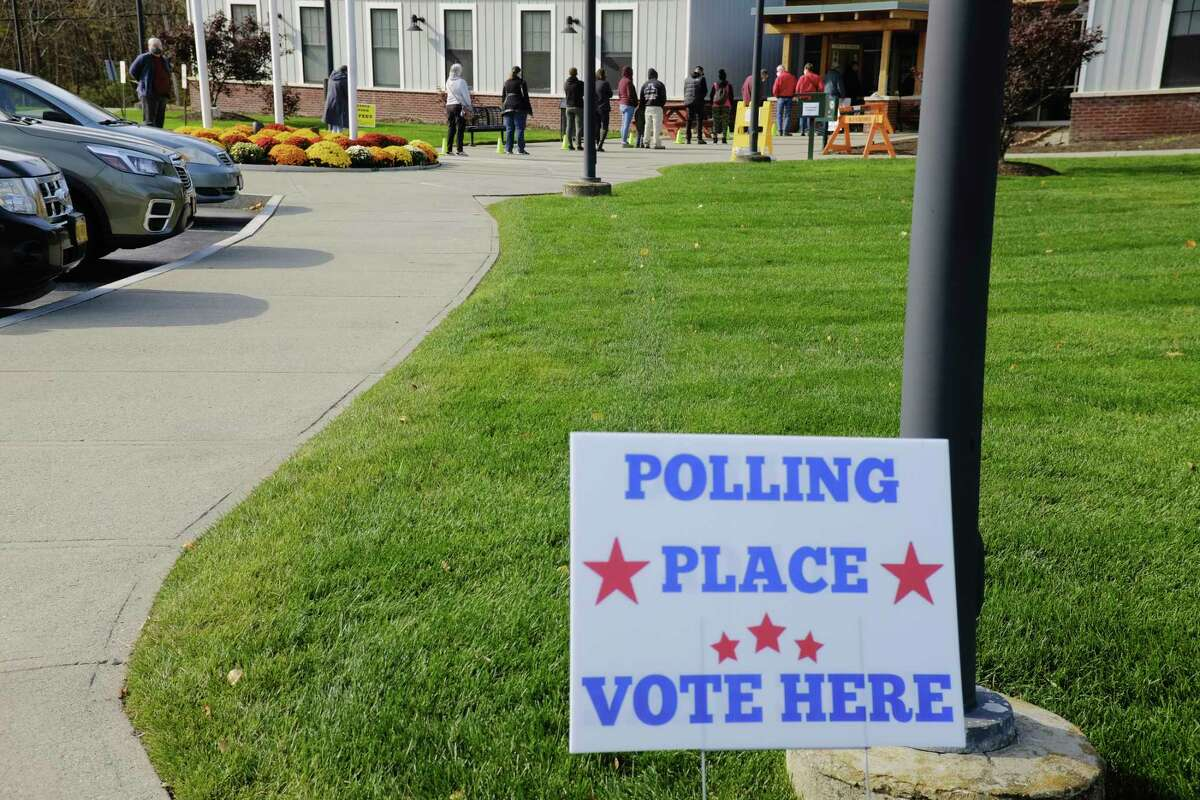 Election Day is Tuesday, Nov 3. We're answering 11 questions about voting and what to expect on Election Day.