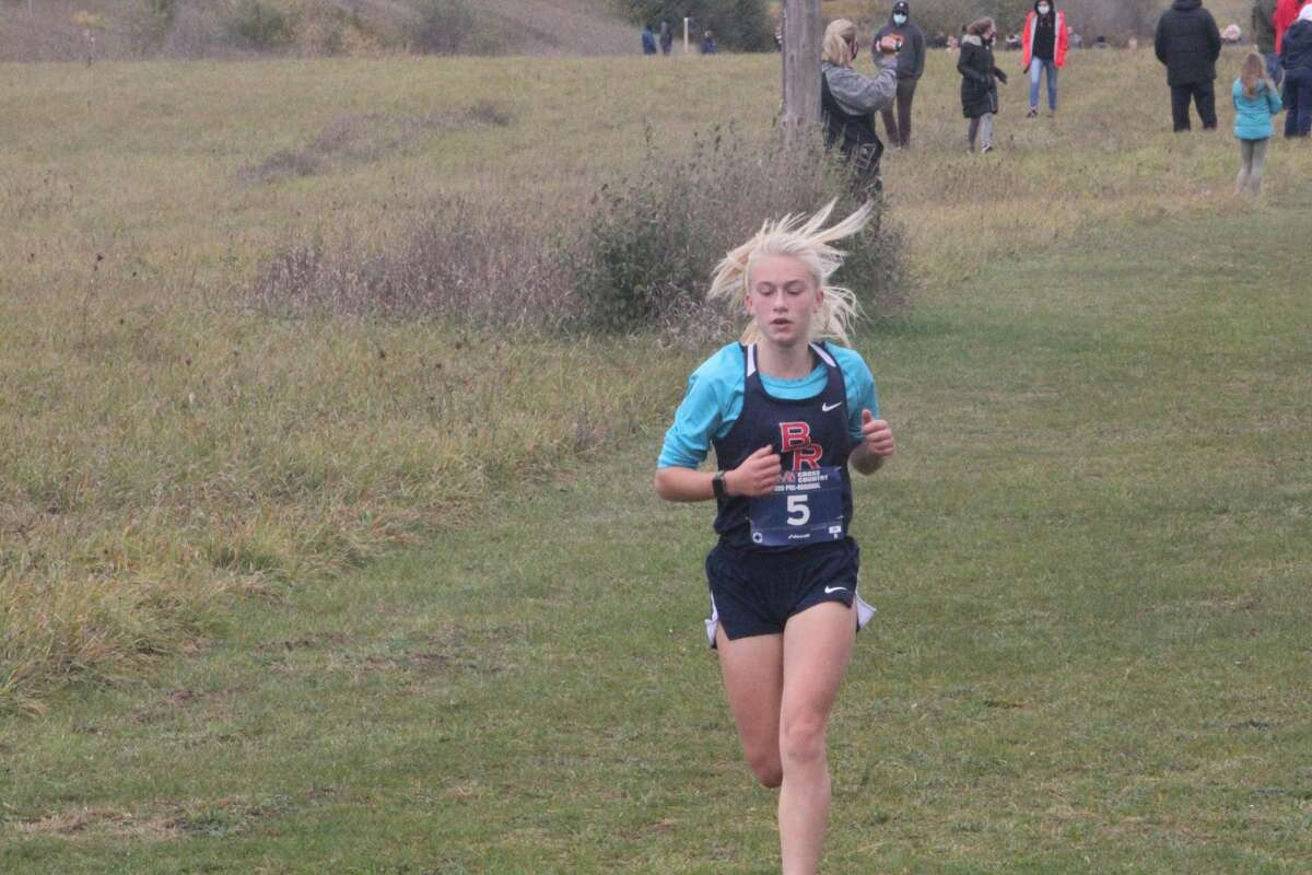 Big Rapids and Chippewa Hills boys and the Warrior girls qualified from the pre-regional cross country meet on Saturday to the regional meet this coming weekend.