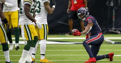 Texans Packers Rewind 5 Up 5 Down Houstonchronicle Com