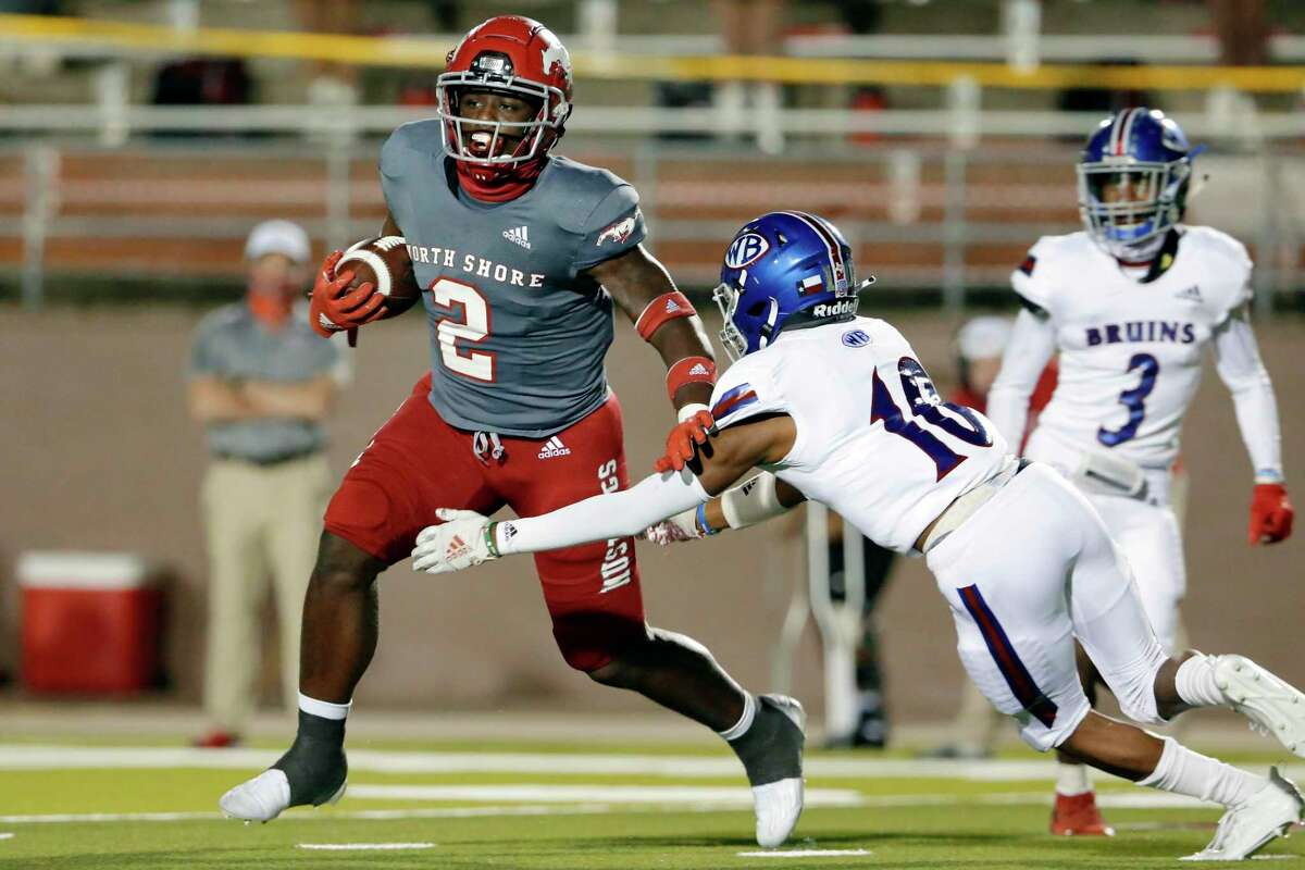 North Shore Atascocita Ce King Earn Statement Wins In First Week Of District 21 6a Play