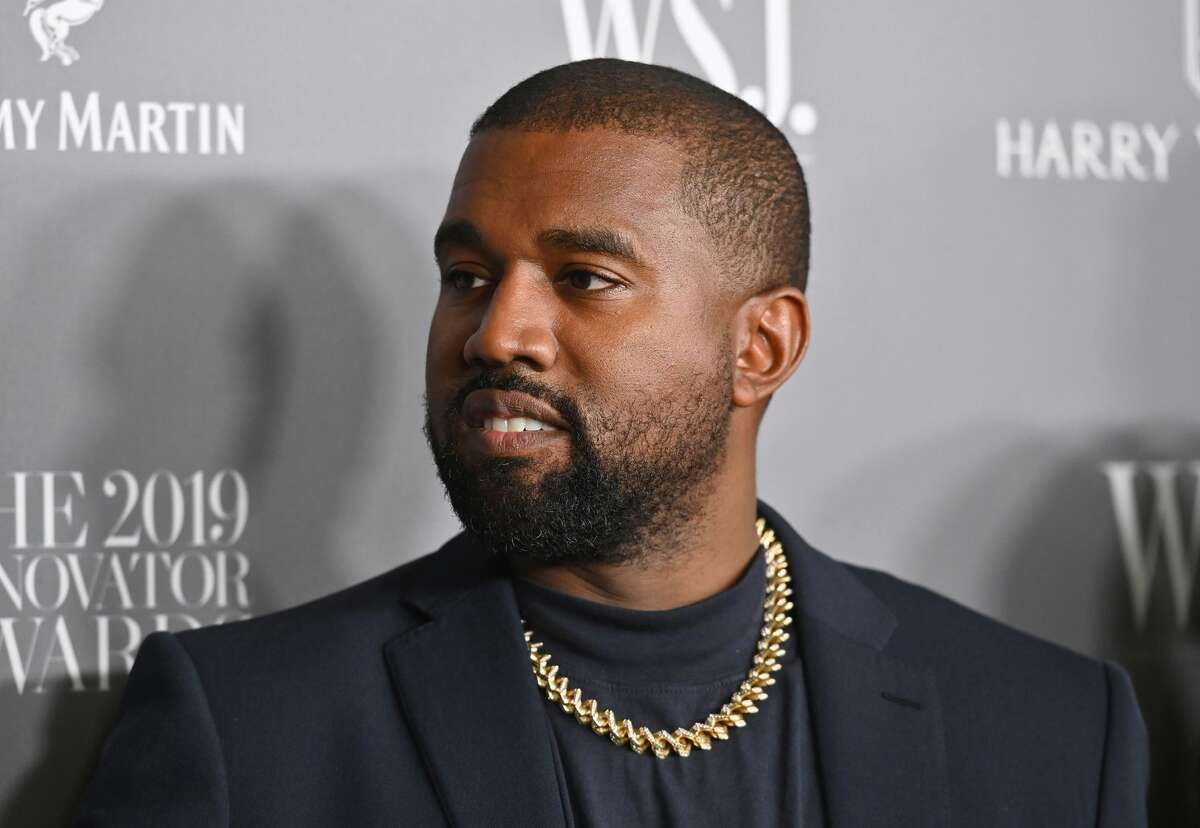 In this file photo, rapper Kanye West attends the WSJ Magazine 2019 Innovator Awards at MOMA on November 6, 2019 in New York City. West has qualified to be an official write-in candidate for the 2020 election in Maryland. (Angela Weiss/AFP/Getty Images/TNS)