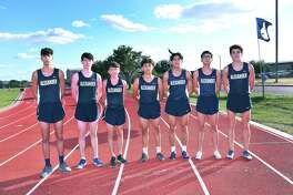 The Alexander boys' cross country aims to break a seven-year regionals drought as they are set to run at the District 30-6A meet this Friday.