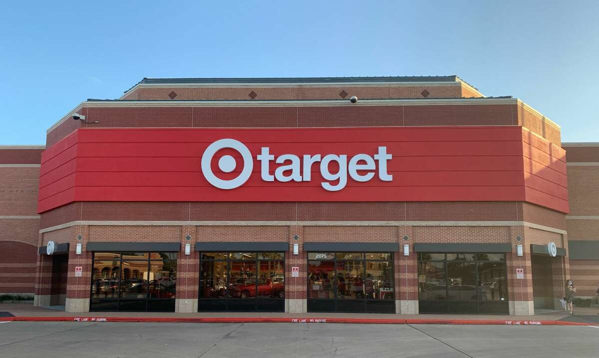 The new Target in Montrose is a
