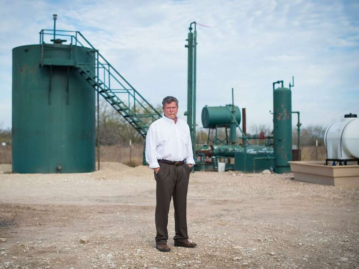 Texas' oil industry watched closely as Republican Jim Wright handily won a seat on the Railroad Commission in Tuesday's election, defeating Democrat Chrysta Castañeda by 10 points.