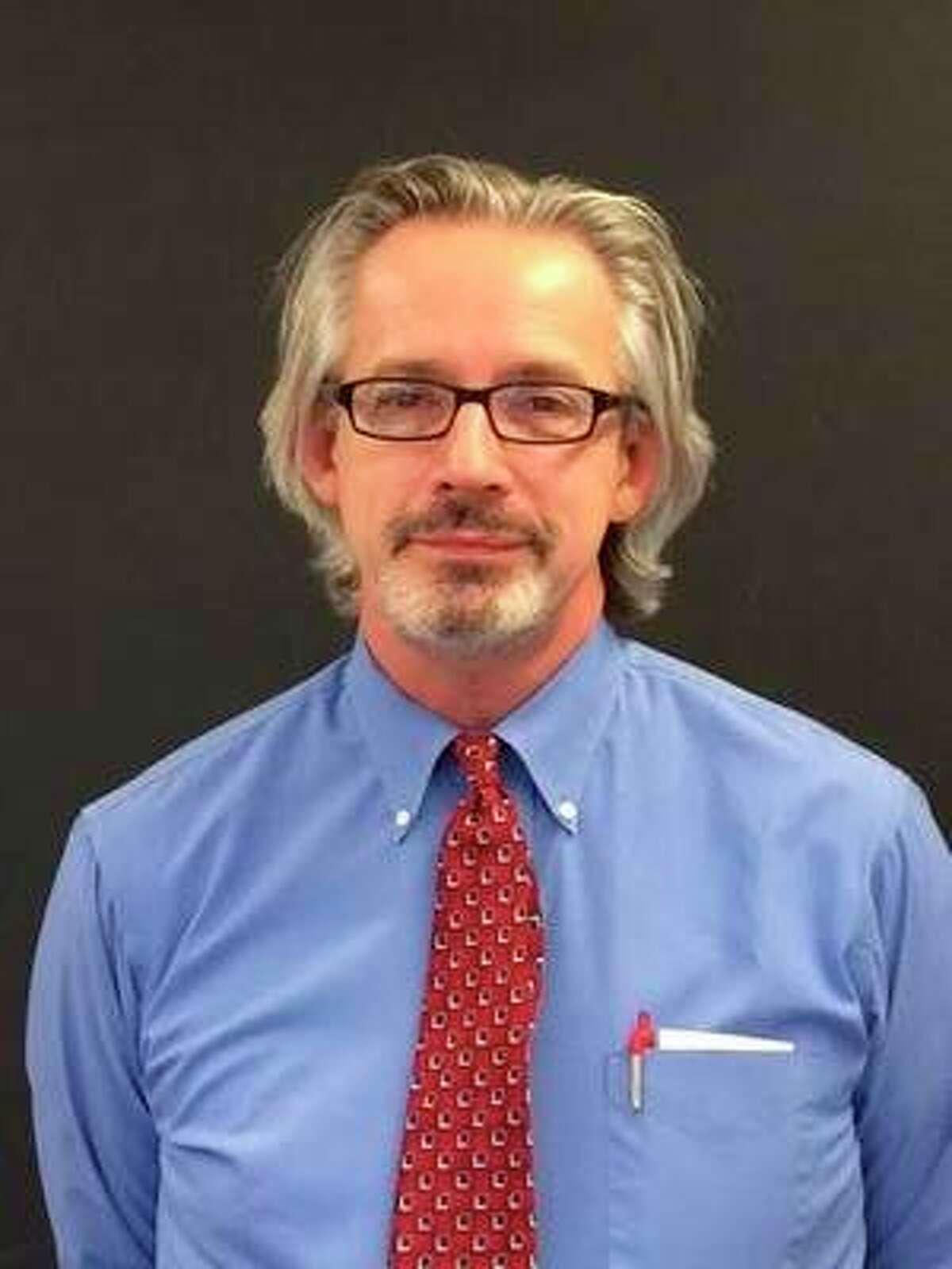 Carl Osentoski, the executive director of the Huron County Economic Development Commission (Huron County Economic Development Corporation/Courtesy Photo)