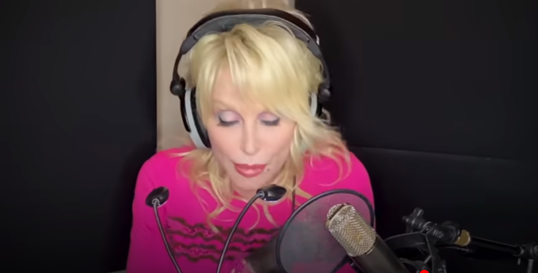 Dolly Parton's collaboration on 'Pink' song will pull at your heartstrings