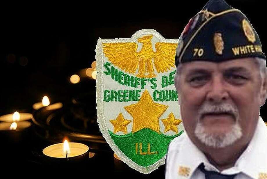 Former Greene County Sheriff Michael S. Fry, 69, has died. He was Greene County sheriff from 1990 until 2006.