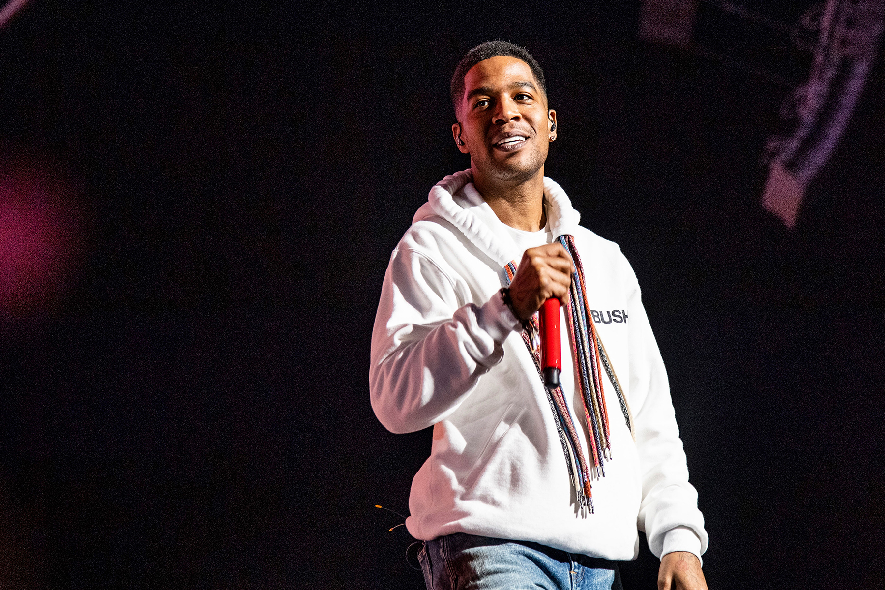 Kid Cudi Releases Teaser for Long-Awaited 'Man on the Moon III'