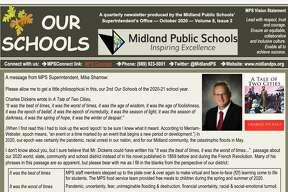 Midland Public Schools - October 2020