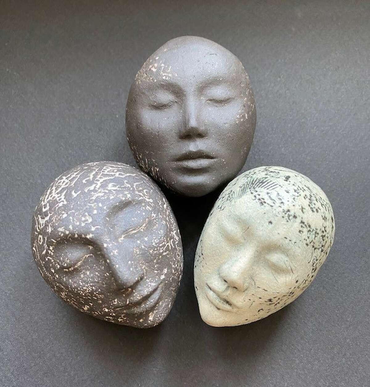 Facial ROCKognition by Linda Bacon