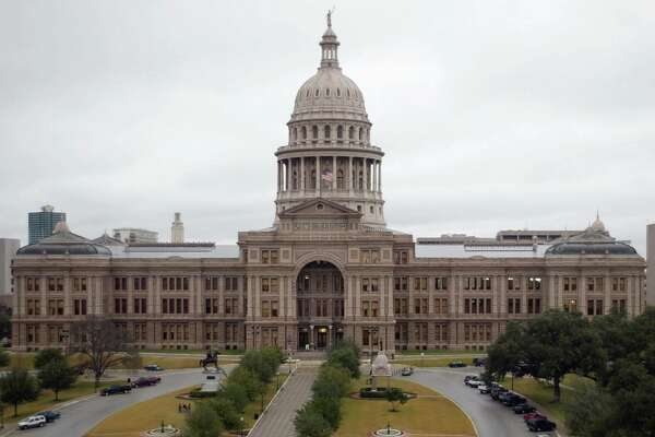 Texas Army National Guard sent troops to the state Capitol, among other places, during the George Floyd protests last summer. A guard general said Monday it had been ordered to dispatch 1,000 troops to five major cities around the state, including San Antonio and Austin, in case of possible disturbances after the Nov. 3 election.