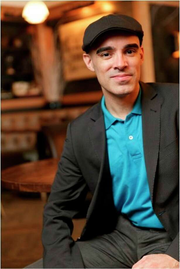 Ricardo Perez Gonzales (Photo provided/Midland Center for the Arts)