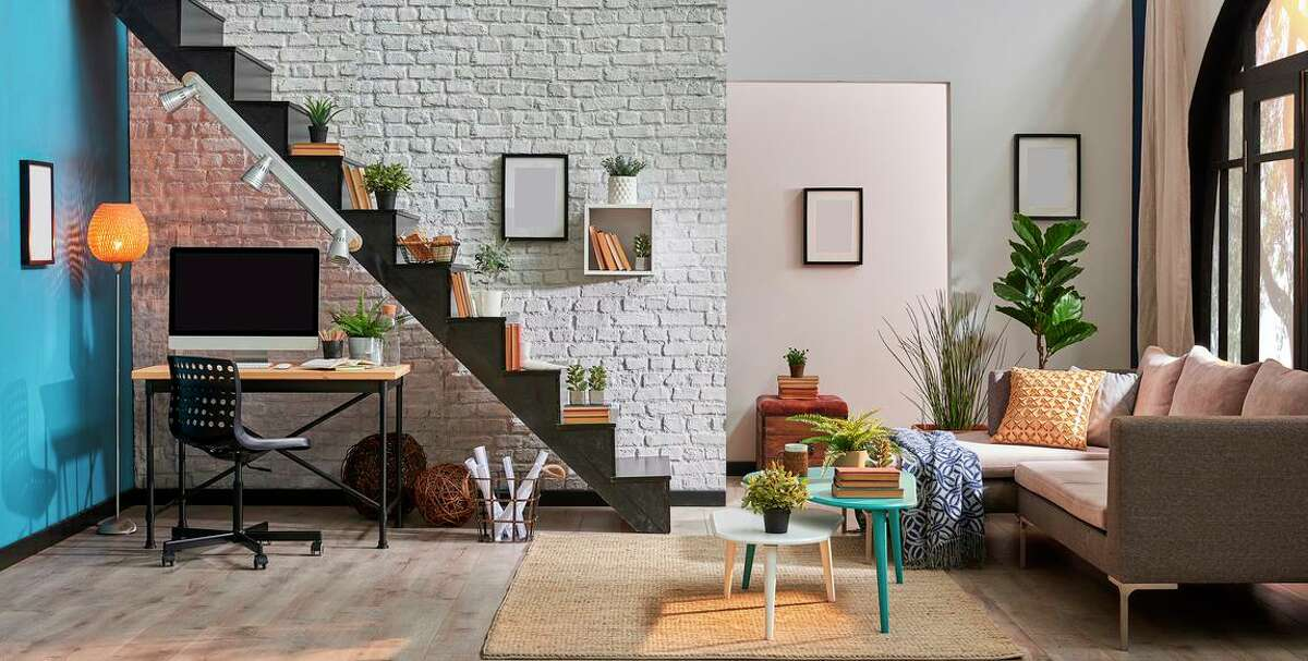 Homes aren't made to be workspaces, and when space is limited and everyone's stuck in the house, it can be hard to find a space for focused time on the clock.