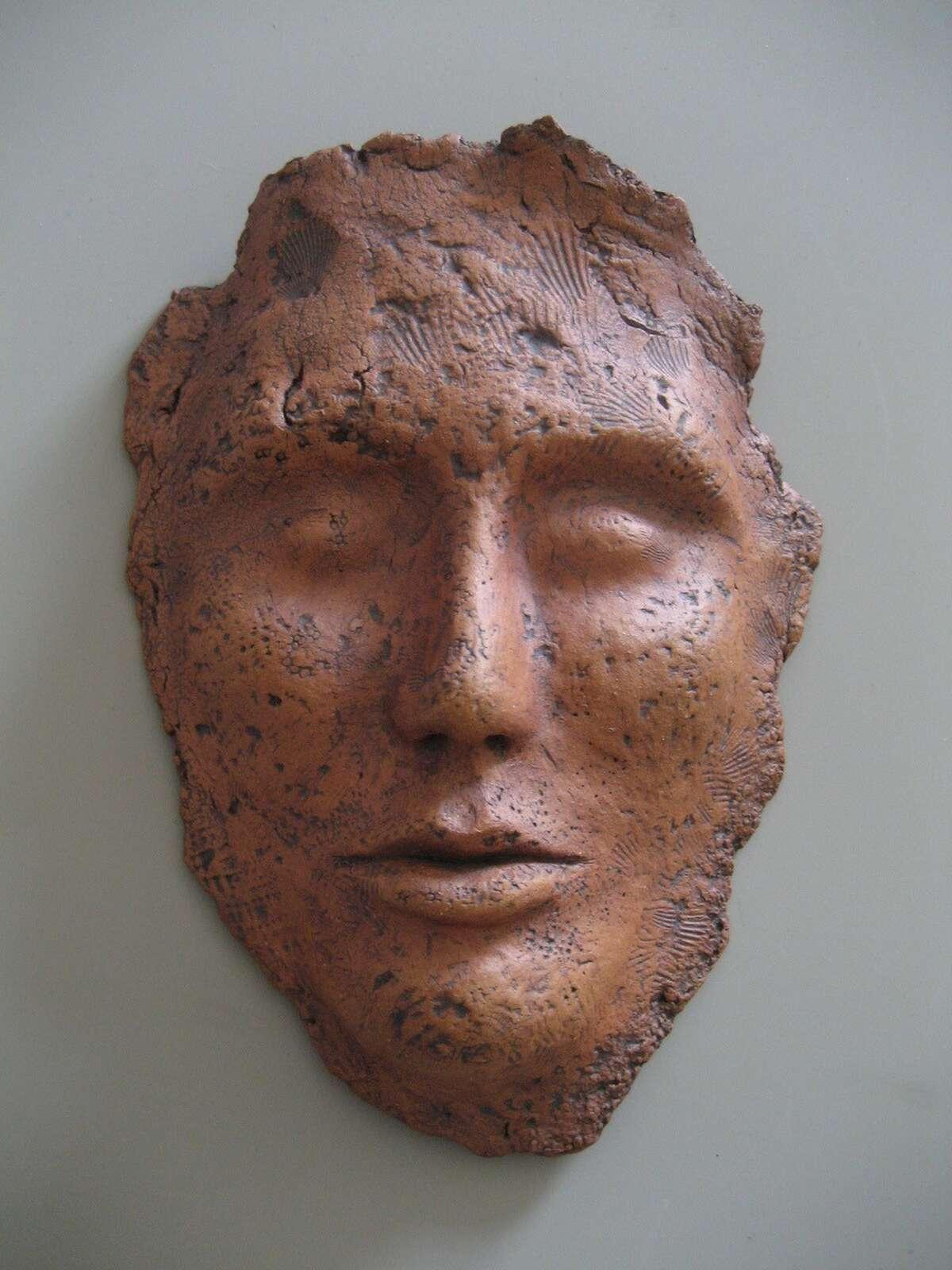 """Merman Fossil"" by Linda Bacon"