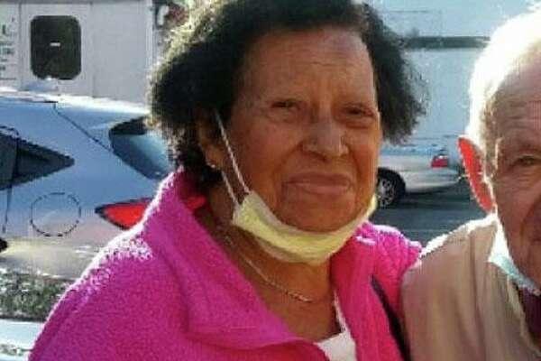 Teresa Zangrilli, 84