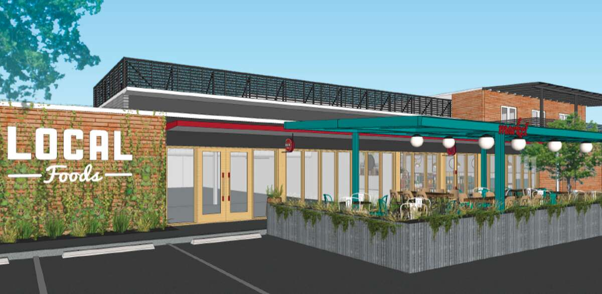 Local Foods Rice Village will be converted to Local Foods Market.