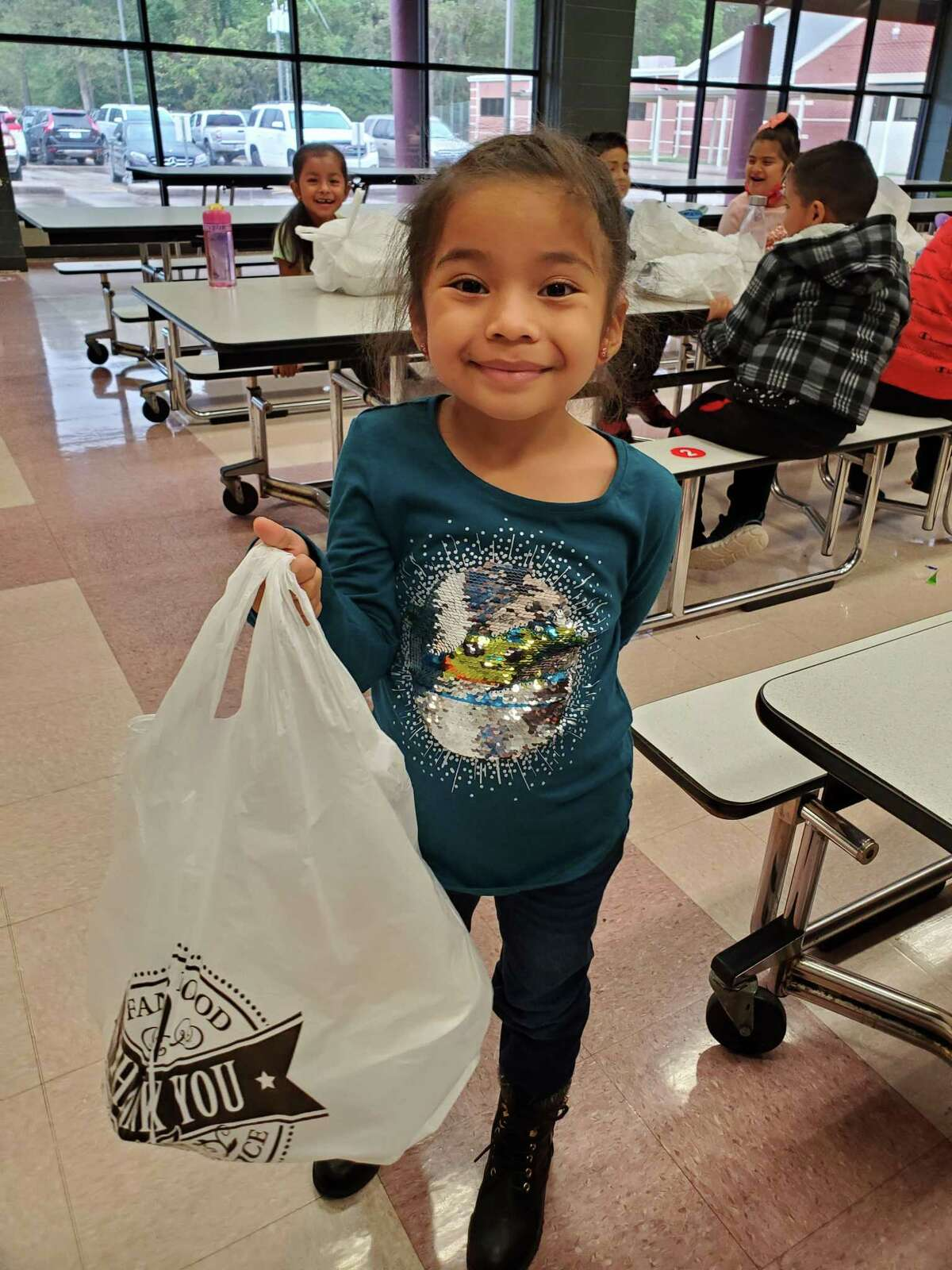 Magnolia ISD announced, Oct. 22, its plan to provide free meals for all students through at least December amid the COVID-19 pandemic, brought to fruition by available funding from the United States Department of Agriculture.