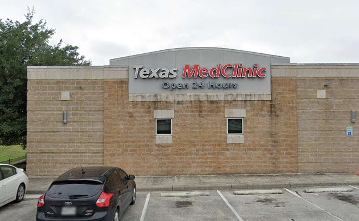 Texas MedClinic (8341 Agora Parkway) Employees exposed: / Complaint: Employees working at healthcare worksite are exposed to health hazards related to COVID-19 due to: 1) Employer is not providing workers with adequate PPE (respirators, gowns, gloves, etc.); 2) inadequate process for handling infectious materials and wastes (samples, swabs, etc.). Employees exposed to health and safety hazards due to: 1) inadequate sanitization of equipment that handle bloodborne pathogens; 2) poor housekeeping exposing employees to electrical hazards, bloodborne pathogens, etc. (trauma room, autoclave area, etc.).