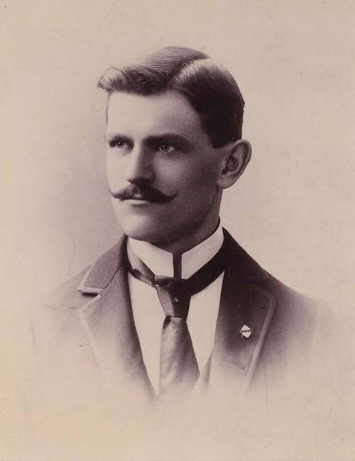 Thomas G. Griswold, ca. 1897 (Courtesy Herbert H. and Grace A. Dow Foundation)