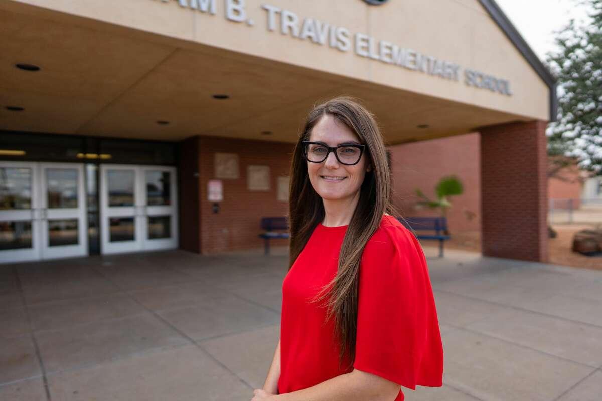 Hailey McCarthy is executive principal at IDEA Travis.