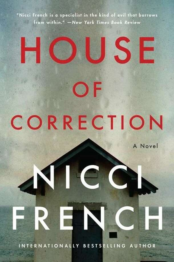 """House of Correction"" is a gripping thriller. Photo: HarperCollins / Contributed Photo"