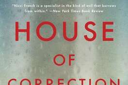 """""""House of Correction"""" is a gripping thriller."""