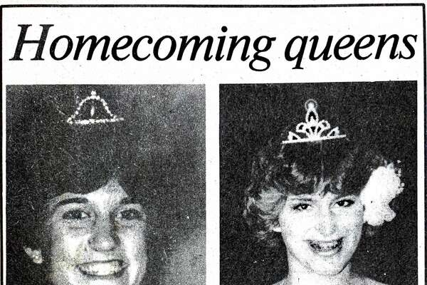 For this week's Tribune Throwback we take a look in the archives from October 1983.