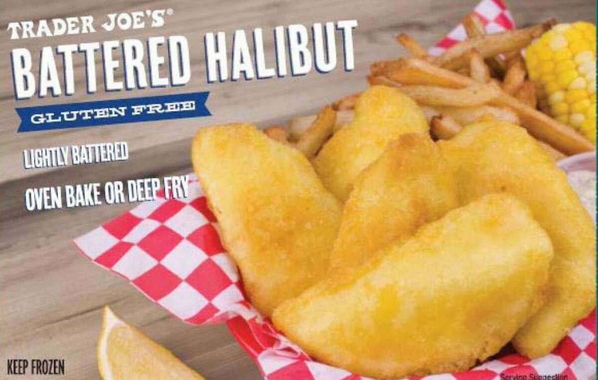 Frozen halibut sold by Trader Joe's is the subject of a food recall.