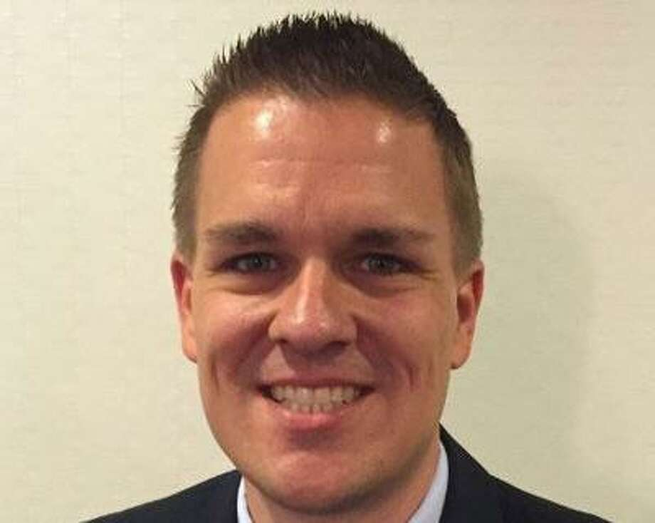 Christopher Peterson of Wilton has been named to the board of directors of Goodwill of Western & Northern Connecticut. Photo: Contributed Photo
