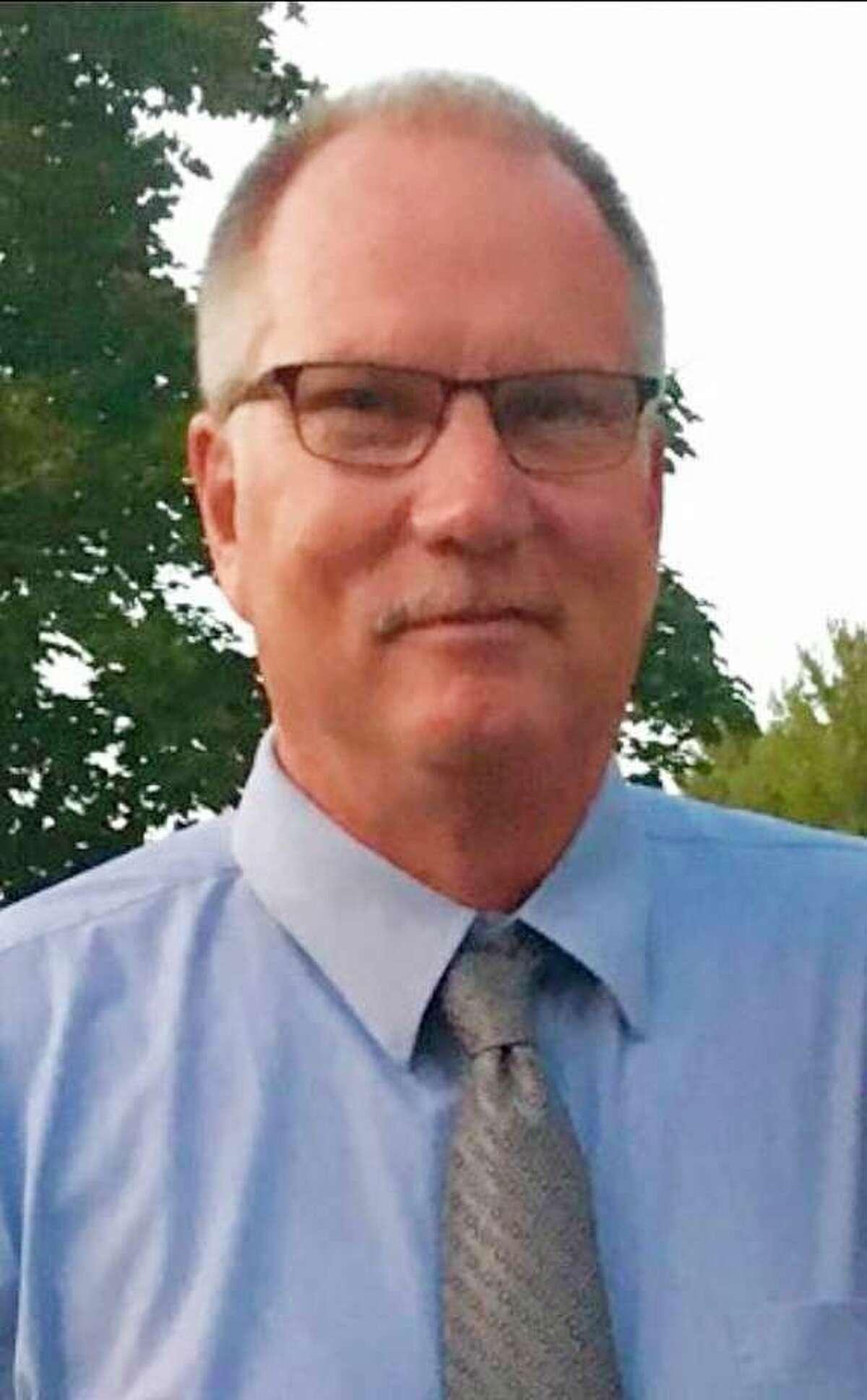 Commissioner Ron Wruble (Tribune File Photo)