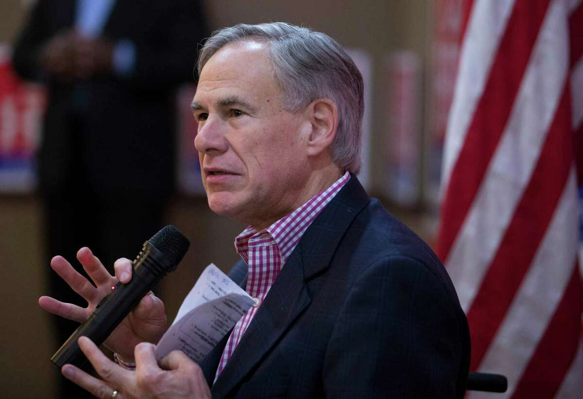 Texas Gov. Greg Abbott called for recounts to continue in his first statement since many major news outlets called the 2020 presidential election in favor of President-elect Joe Biden.