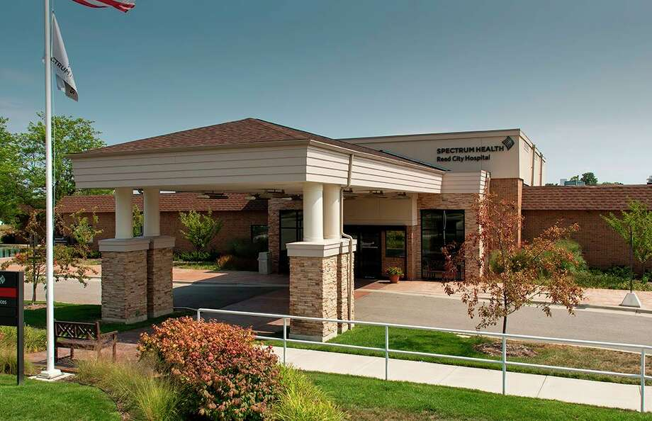 "Spectrum Health Reed City Hospitals' Rehabilitation and Nursing Center recently received a ""high performing"" ranking for the hospital's short-term rehabilitation program and for long-term care at the facility. (Photo courtesy of Spectrum Health)"