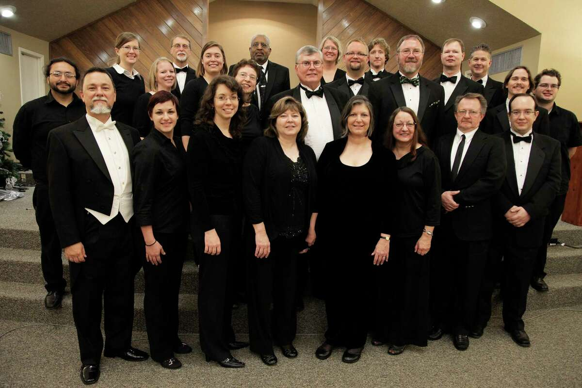 The band played their first concert under Dr. Clancy Weeks eight years ago on Dec. 16, 2012. They have grown numerically and musically under his leadership.