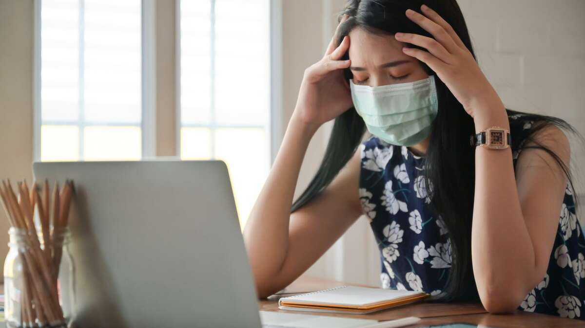 Between the pandemic and rising election tensions, Americans are experiencing increased stress and uncertainty in their daily lives.