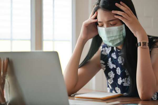 Between the pandemic and rising election tensions, Americans are experiencing increased stress and uncertainty in their daily lives. One Houston doctor has tips for fighting your worries and coping with our current moment.