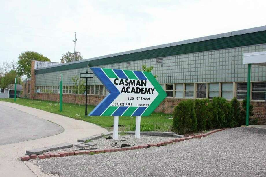 CASMAN Academy received a favorable audit report fromManistee County Business Cooperative finance director Kris Mauntler during a board of education meeting on Monday. (File photo)