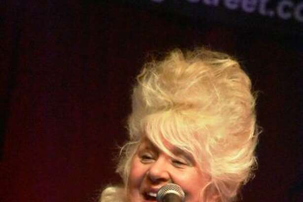 Saturday, Christine Ohlman and guest James Montgomery are performing at at Bridge St Live.