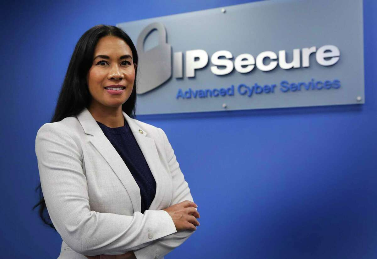 Szu-Moy Toves is the director of business development at IPSecure. She joined the company in January.