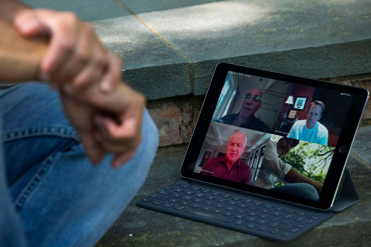 The pandemic has forced many workers to use technology to stay connected. But do video meetings have to be so boring?