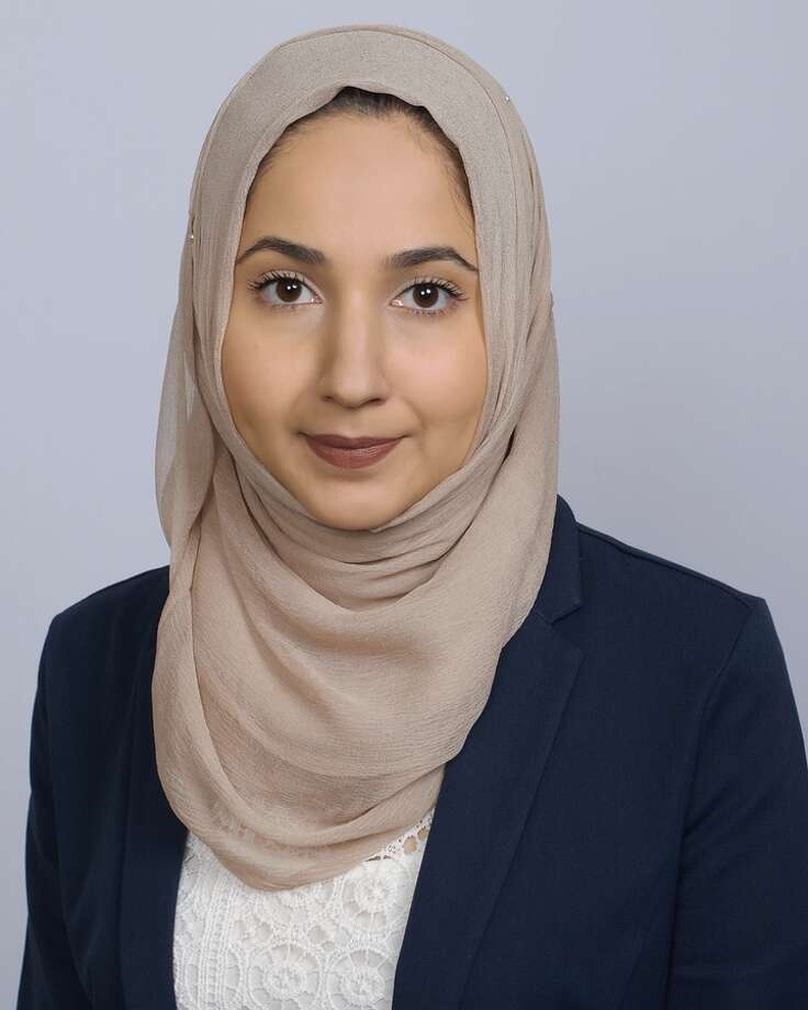 Dr. Zershana Khan is a psychiatry resident at Texas Tech University Health Sciences Center. Photo: Courtesy Photo