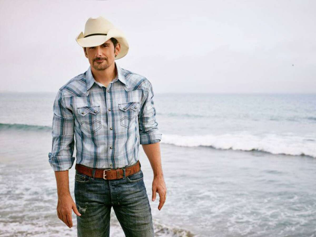 Country star Brad Paisley is a fan of Mark Twain and has visited The Mark Twain House & Museum in Hartford multiple times. Paisley will be one of several featured guests during the star-studded lineup for