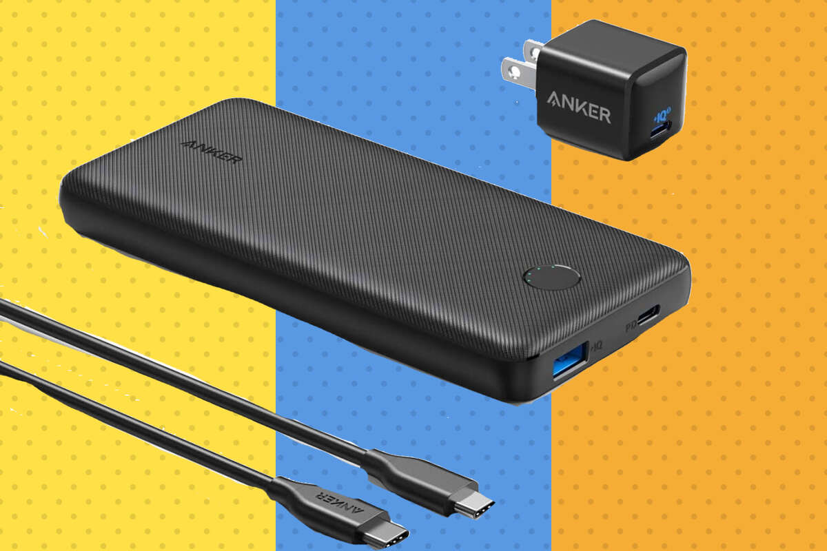Save up to 30% off Anker accessories, Amazon