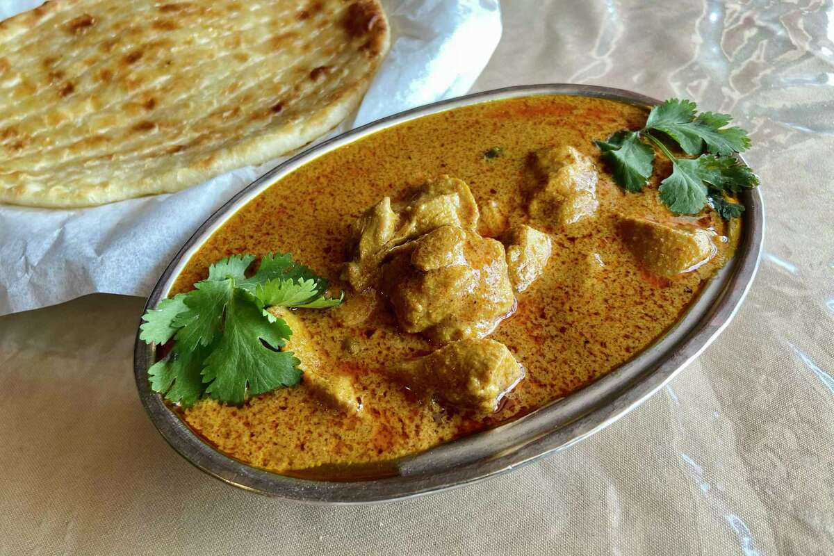 Chicken korma is one of chef Kaiser Lashkari's most popular dishes at Himalaya Restaurant. He has reinterpreted his recipe for the home cook.
