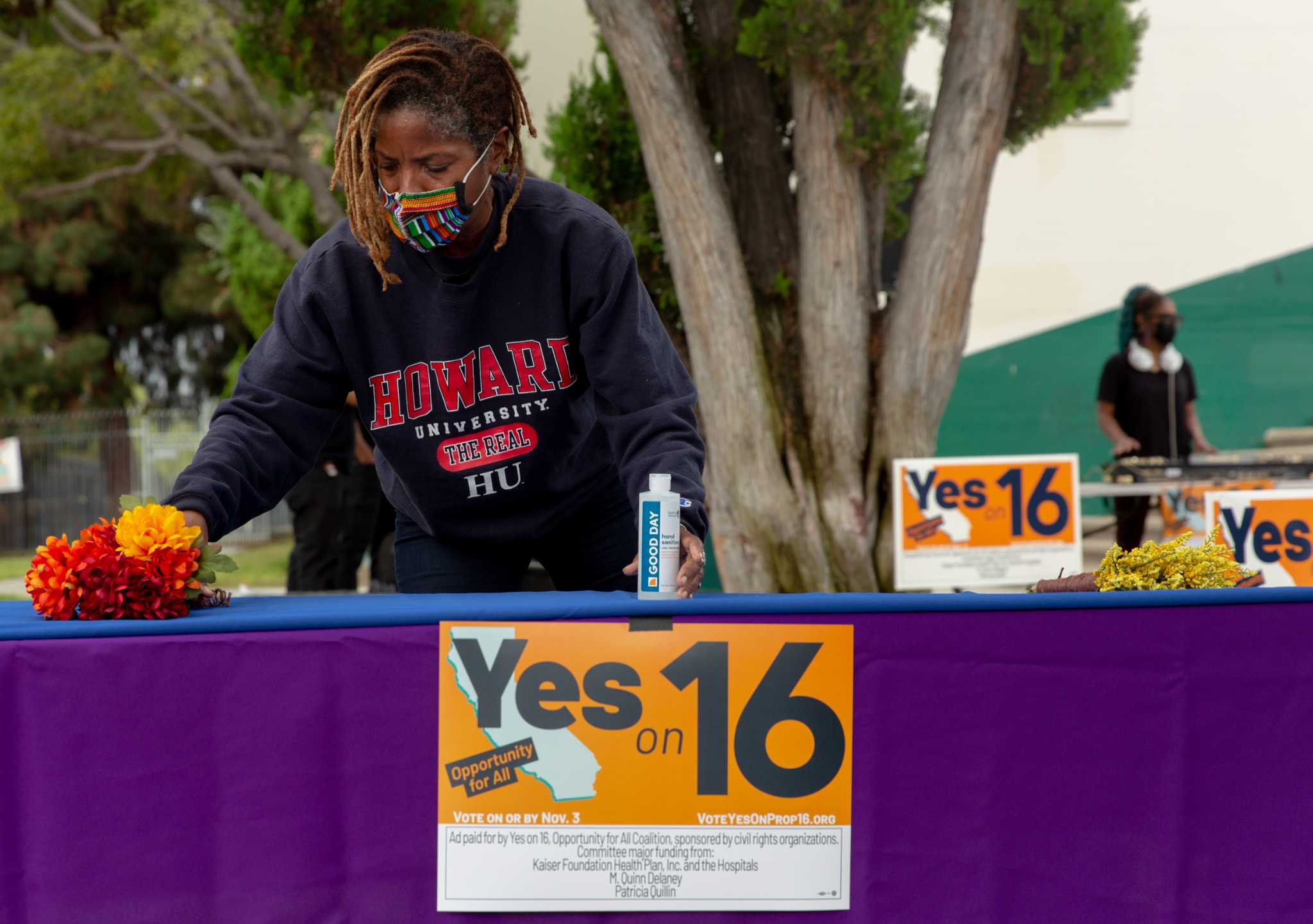 California voters revisit a fraught history on race with a referendum on the 1990s