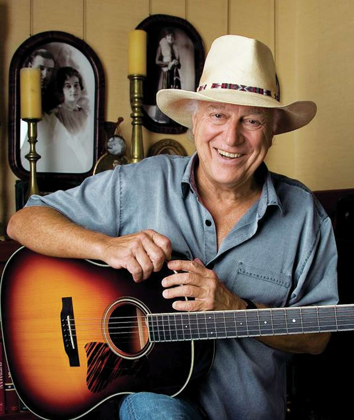 Rest in peace, Jerry Jeff, a Texas outlaw.