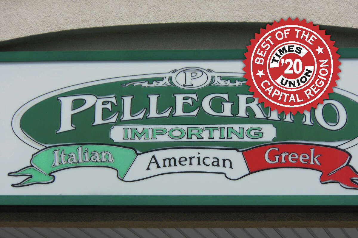 Best sandwich shop WINNER: Pellegrino Importing Company 1197 Central Ave., Albany | Website